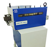 Strip straightener QRVPE